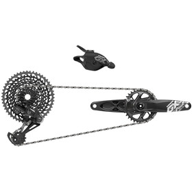 SRAM GX Eagle Shifting Groupset 1x12 DUB Boost 32Z. 175mm